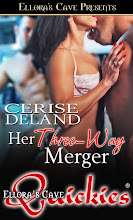Her Three Way Merger by Cerise Deland