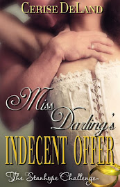 MISS DARLING&#39;S INDECENT OFFER