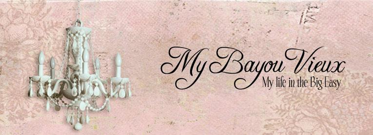 My Bayou Vieux