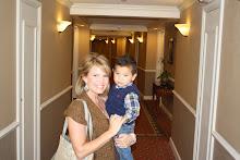 Mama's Boy!!!