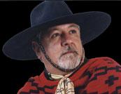 Raúl Quiroga El Cantor de La Pátria Grande