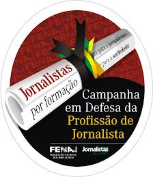 Campanha FENAJ