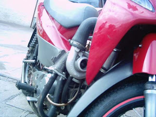 50cc brasil: Peças para deixar a moto mais potente