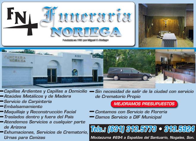 Funeraria Noriega