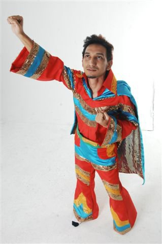 kenali superhero malaysia carigold forum