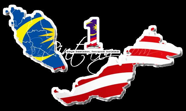 BN Timbang Cadangan Tukar Nama Kepada Parti 1Malaysia? - Terbakor