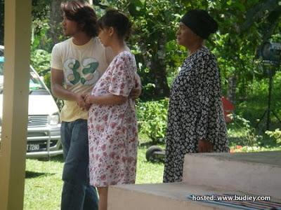 Drama Asmara (TV3)
