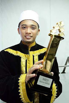 asyraf imam muda