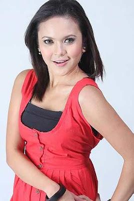 Zarina Zainordin