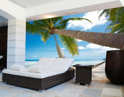 Coemans decoratie ramen en zonwering maak een statement met xxl fotobehang - Kantoor interieur decoratie ...