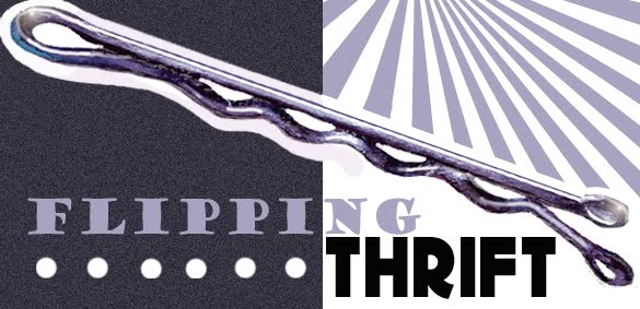 Flipping Thrift