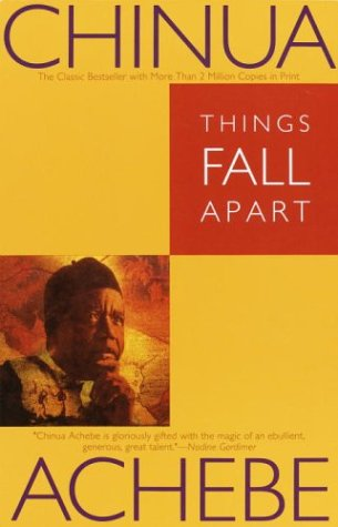english things fall apart Things fall apart novel guide teaching unit with lesson plans, activities, discussion questions, and much more motivate your students to appreciate young adult novels.