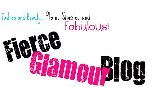 Fierce Glamour Blog