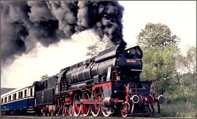 express+1 Orient Express, o nouă oprire în Gara Sinaia