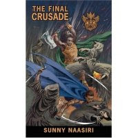 Looking for action? Check Sunny Naasiri's book out!