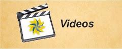 Videos do Programa