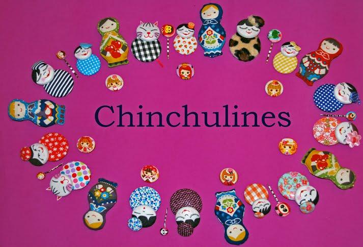 Chinchulines