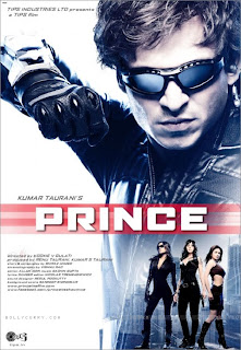 Prince(2010) MP3 Songs Free Download