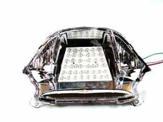 LAMPU LED PRISMA