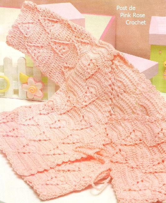 [Casaquinho+Crochet++Baby+-+Pink+Rose.JPG]