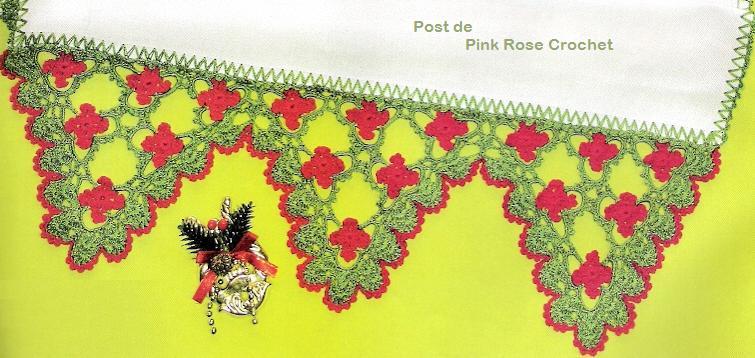 [Barrado+Bicolor+Croche+Natal+-+Pink+Rose.JPG]