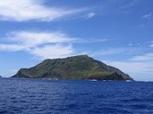 Pitcairn Island...