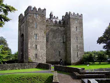 Bunratty Castle...