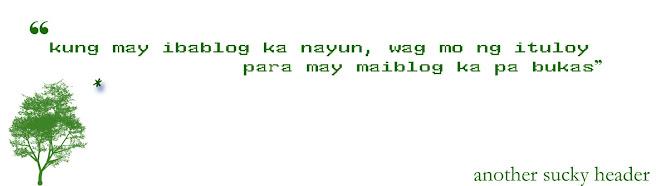 makulay-dati..hehe