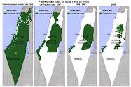 パレスチナ/イスラエル