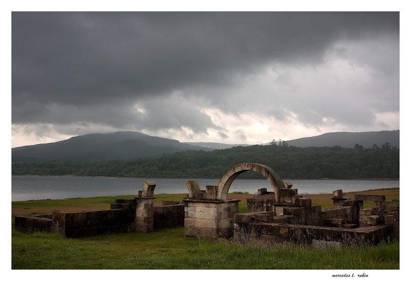 Baños Romanos Ourense:Un complejo de época romana en la Provincia de Ourense