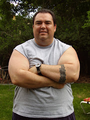 Christopher 350 LBS June 29, 2009