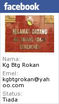 Facebook Kg Btg Rokan