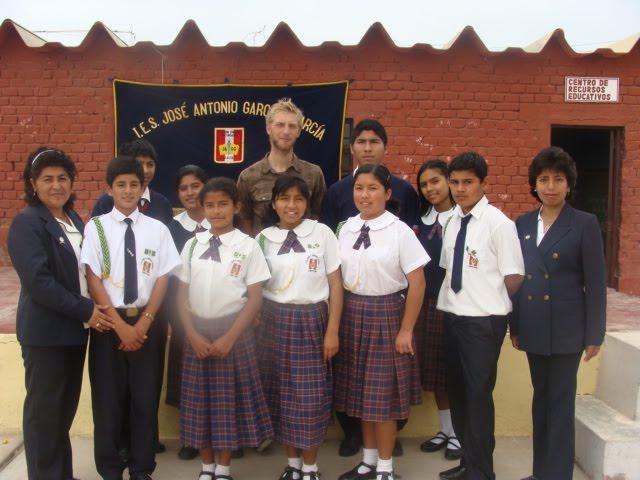 Brigada Ecológica 2010