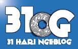 NgeBlog 31 Hari