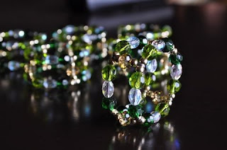 Beaded Napkin Rings Image 2