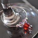 wine glass charms image