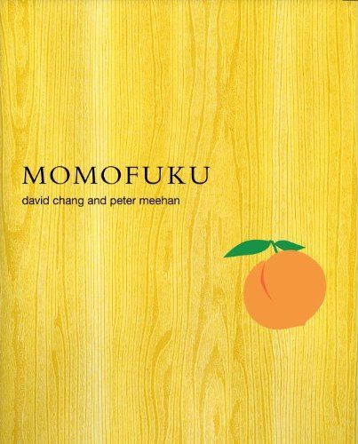 Yellow Cover Cookbook : Jesse bluma at pointe viven momofuku review by