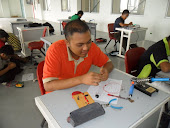 Saringan PKM KKTMB 2011