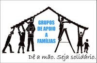 GRUPOS DE APOIO A FAMLIAS