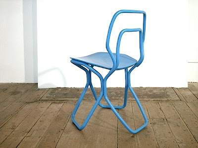 Lotta Agaton No 7 Chair