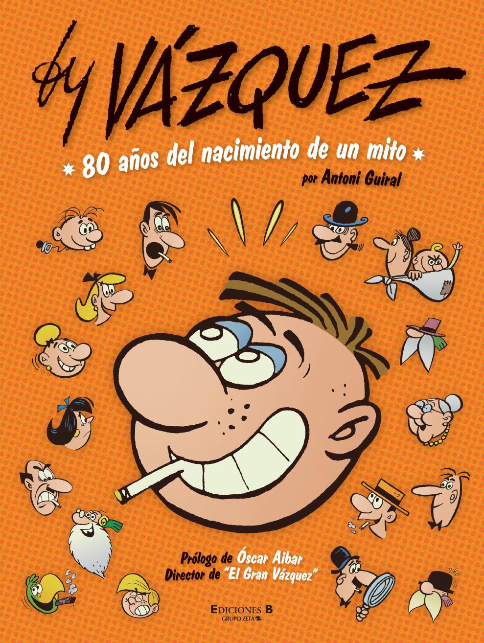 Personaje de comic Byvazquezok