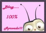 """Blog 100% Aprovado!"""
