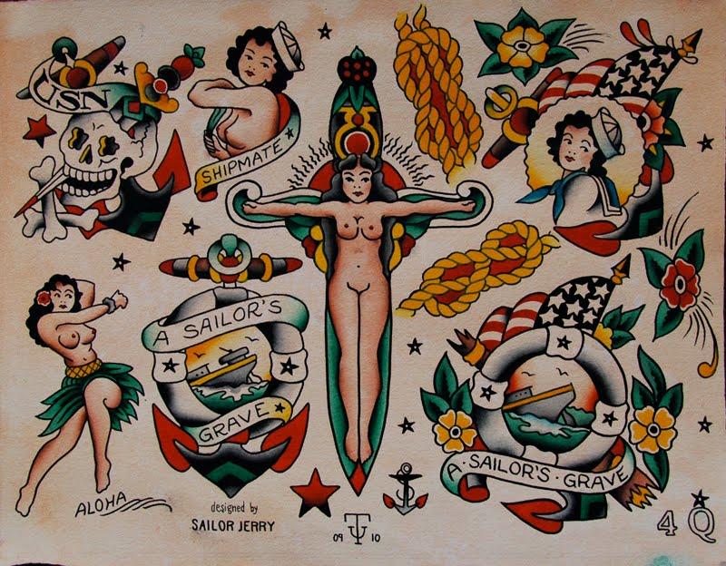 Body Tattoos: September 2010