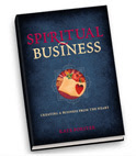 Order your book- Spiritual Business