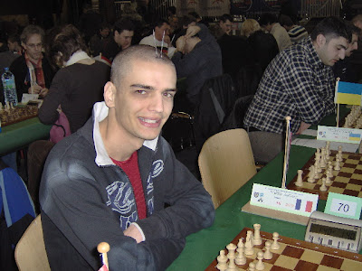 Anthony Wirig - photo Chess & Strategy
