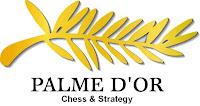 La Palme d'Or part en Suisse cette semaine