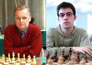 Echecs & Match : Miso Cebalo - Maxime Vachier-Lagrave