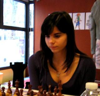 Echecs à Troyes: Eid Maha (2003) © Chess & Strategy