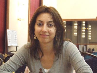 Lela Javakhishvili