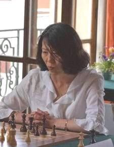 Disparition de la championne d'échecs Roza Lallemand - photo site FFE